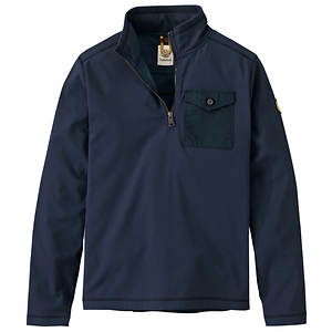 Timberland Men's Mount Garfield Pullover