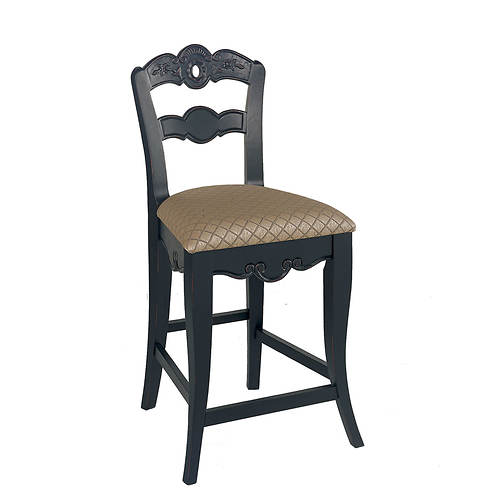 Hills of Provence Counter Stool