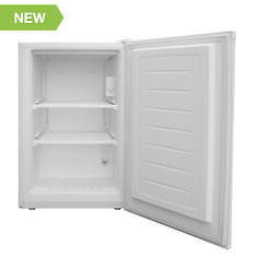 Magic Chef 3.0 Cubic Ft. Upright Freezer