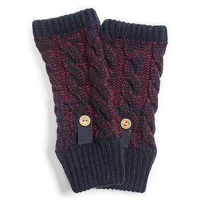 MUK LUKS Sweater Weather Armwarmers (Women's)
