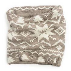 MUK LUKS Sweater Weather Funnel (Women's)
