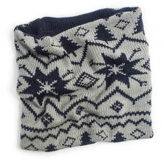 MUK LUKS Sweater Weather Funnel (Women's)