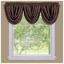 Sutton Waterfall Valance