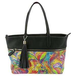 Tobie Tote Bag