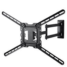 Full-Motion HDTV Wall Mount Kit