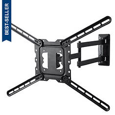 GPX Full-Motion HDTV Wall Mount Kit