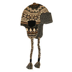 MUK LUKS Faux Fur Trapper Hat (Men's)
