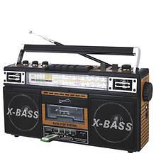 SuperSonic AM/FM/Shortwave Radio & Cassette Converter