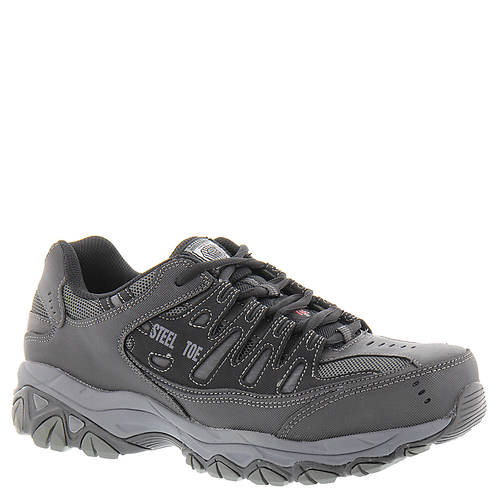 Skechers Work Crankton-77055 (Men's)