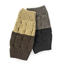 MUK LUKS 2-Pair Reversible Boot Toppers (Women's)