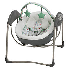 Graco Lambert Portable Glider Swing
