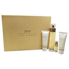 360 by Perry Ellis 4-Piece Set (Women's)
