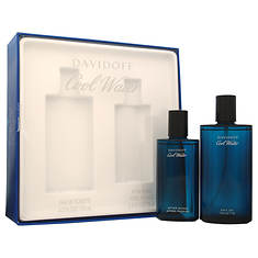 Cool Water by Zino Davidoff 2-Piece Set (Men's)