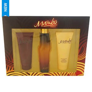 Mambo by Liz Claiborne 4-Piece Set (Men's)