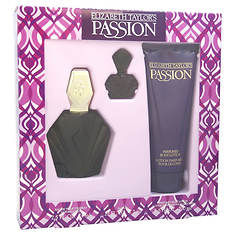 Passion by Elizabeth Taylor 3-Piece Set (Women's)