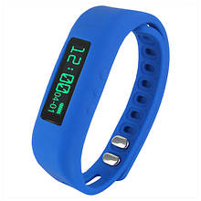 SuperSonic Fitness Tracker