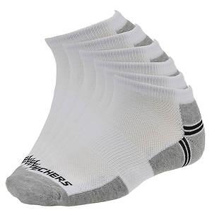 Skechers S105712 Low Cut Socks 6-Pack (Men's)