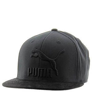 Puma Suede Snapback Hat (Men's)