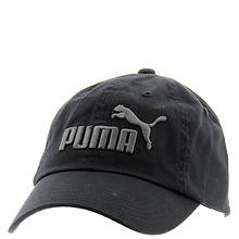 Puma #1 Relaxed Adjustable Hat (Men's)