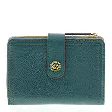 Relic Women's Jenny Tab Multifunction Wallet
