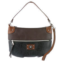 Relic Prescott Top Zip Crossbody Bag