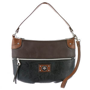 Relic Prescott Top Zip Crossbody Bag