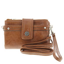 Relic Women's Vicky Tab Multi-function Wallet