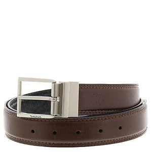 Timberland Feather Edge Double Stitch Reversible Belt (Men's)