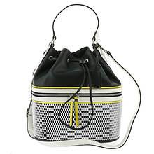 Nine West Hot Mesh Bucket Bag