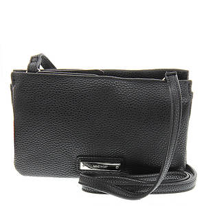 Nine West Tri-Zip Crossbody Bag