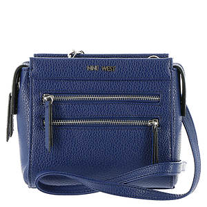Nine West Zip Zip Crossbody Bag