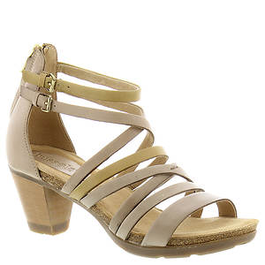 Bussola La Jolla Greek Sandal (Women's)