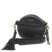 Lucky Brand Jordan Round Crossbody Bag