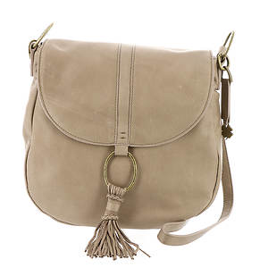 Lucky Brand Athena Convertible Flap Crossbody Bag