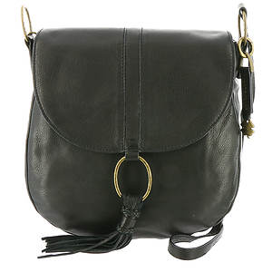 Lucky Brand Athena Convertible Flap Crossbody Bag