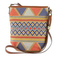 Lucky Brand Cassis Bucket Crossbody Bag