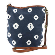 Lucky Brand Indie Bucket Bag