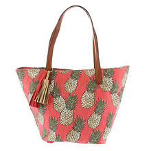 Lucky Brand Key West Tote Bag