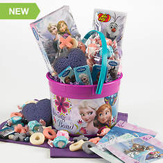 Cool Princess Fun Pail