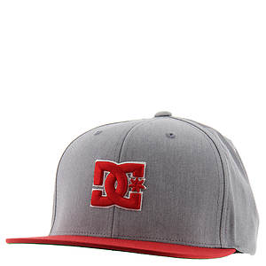 DC Snappy Baseball Hat (Men's)