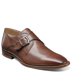 Florsheim Sabato Plain Toe Monk (Men's)