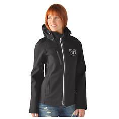 Women's NFL Firebreak Softshell Jacket