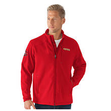 Men's NFL Fullback Softshell Jacket