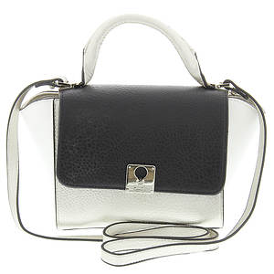 Jessica Simpson Gina Flap Crossbody Bag
