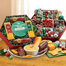 Mini Snackin' Gift Set