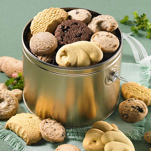 Sugar Free Deluxe Homestyle Cookies