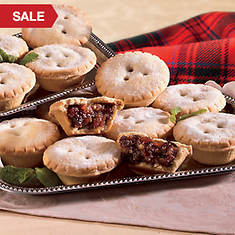 Mince Meat Tarts