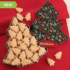 Walker Mini Shortbread Trees