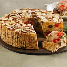 Amaretto Cake