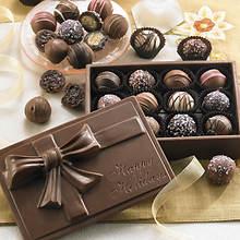 Chocolate Truffle Gift Box